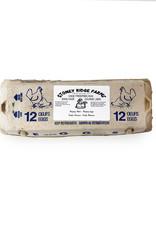 Stoney Ridge Stoney Ridge - Free Range Eggs (1doz)