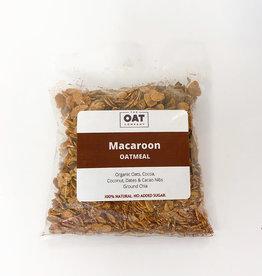 The Oat Company The Oat Company - Oatmeal, Macaroon
