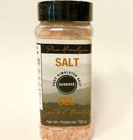 Sundhed Sundhed - Himalayan Salt, Coarse Refill (750g)