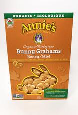 Annie's Annies - Honey Bunny Grahams (213g)