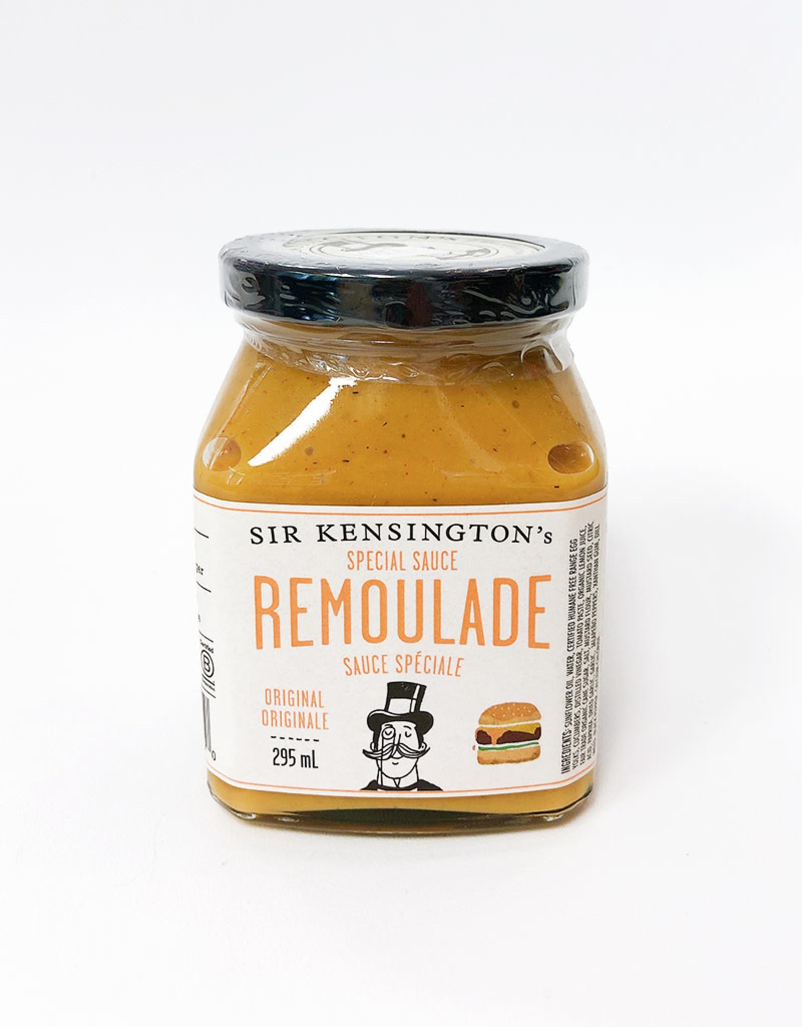 Sir Kensington's Sir Kensingtons - Sauce, Remoulade (295ml)