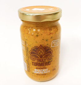 Truly Turmeric Truly Turmeric - Paste, Black Pepper (235g)
