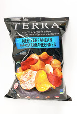 Terra Chips Terra Chips - Mediterranean Exotic Vegetable (170g)