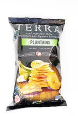 Terra Chips Terra Chips - Coconut Oil Plaintain Sea Salt (141g)
