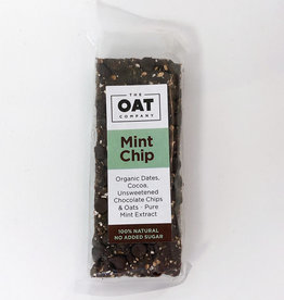 The Oat Company The Oat Company - Bar, Mint Chip