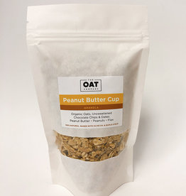 The Oat Company The Oat Company - Granola, Peanut Butter Cup