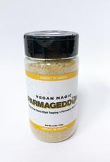 Vegan Magic Vegan Magic - Parmageddon (Vegan Parmesan Style Topping) (150g)