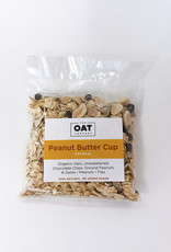 The Oat Company The Oat Company - Oatmeal, Peanut Butter Cup