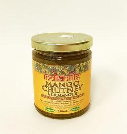 IndianLife IndianLife - Mango Chutney (250ml)