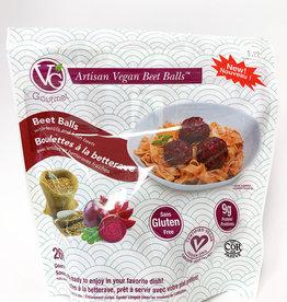 Vegetarian Gourmet Vegetarian Gourmet - Beet Balls (260g)