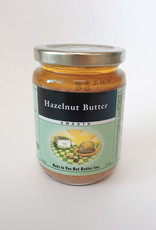 Nuts To You NTY - Hazelnut Butter, Smooth (365g)