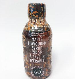 Good Good Sweet Jam with Sevia Good Good - Syrup with Stevia (200ml)