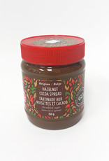 Good Good Sweet Jam with Sevia Good Good - Hazelnut Cocoa Spread (350g)
