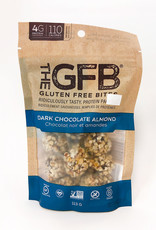The GFB The GFB - Bites, Dark Chocolate Almond Bliss (113g)