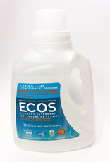 Earth Friendly Earth Friendly - Laundry Detergent, Eco Free and Clear