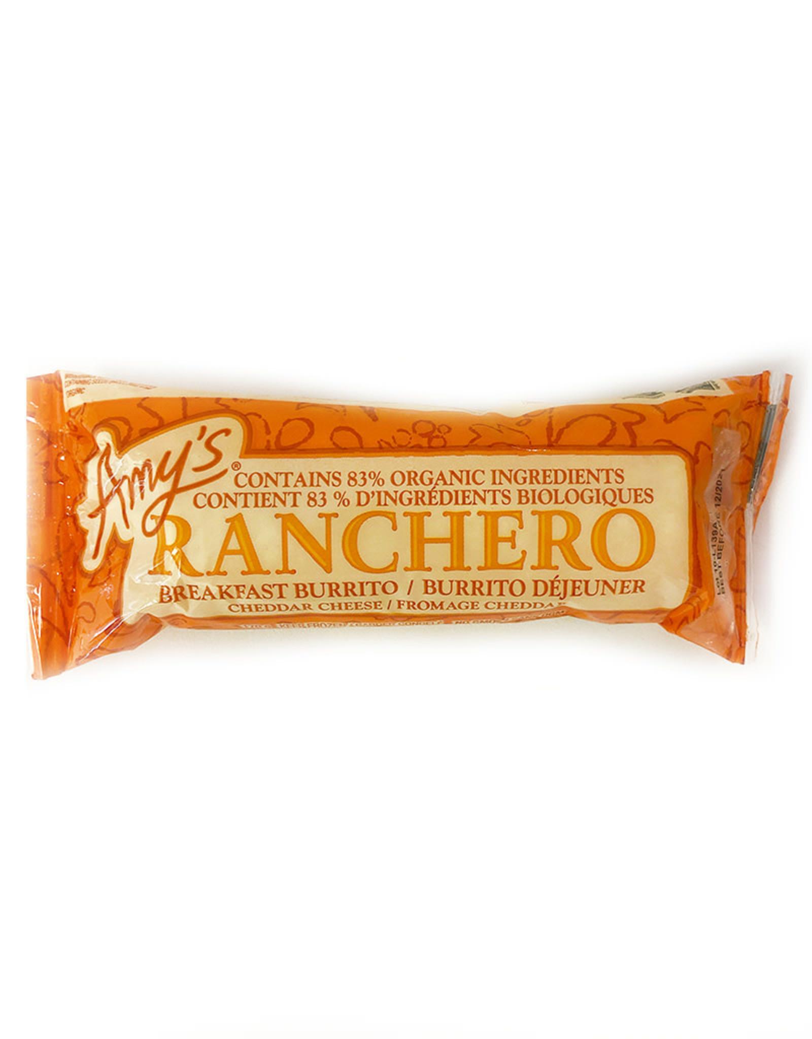 Amy's Kitchen Amys Kitchen - Ranchero (156g)