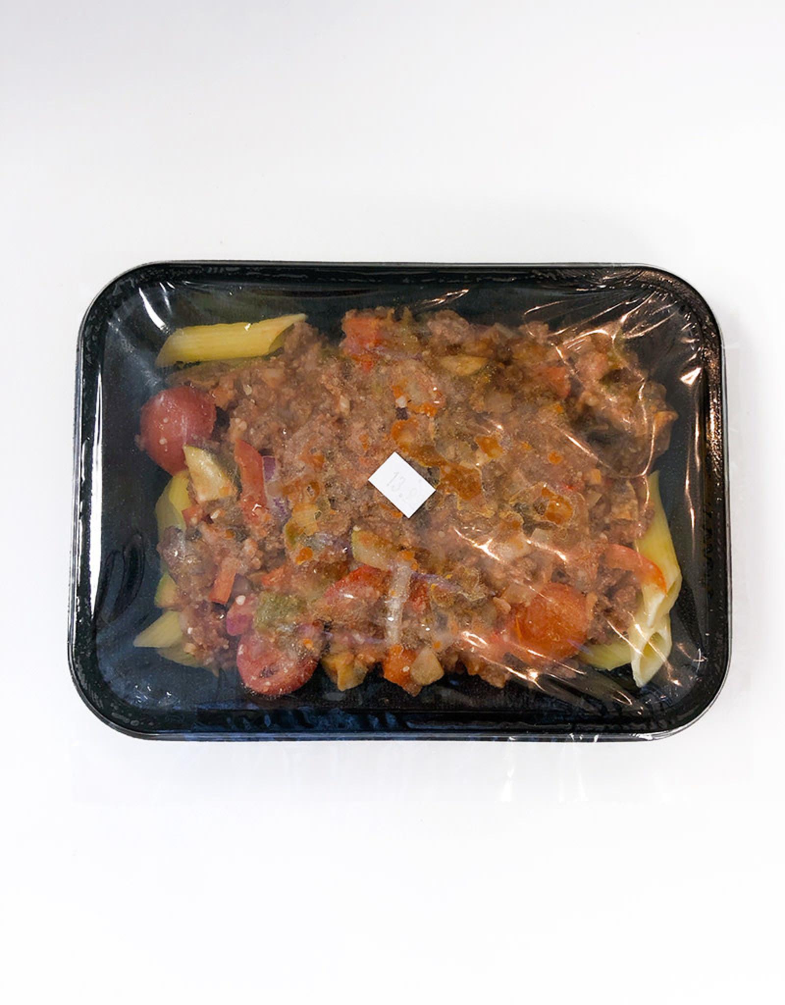Premium Choice Meals Premium Choice Meals - Beef and Vegetable Penne