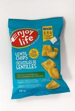 Enjoy Life Foods Enjoy Life - Plentil Chips, Dill and Sour Cream (23g)