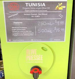 Olive Pressee Olive Pressee - Tunisia EVOO, 250ml