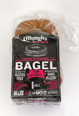 O'Doughs ODoughs - Bagels, Apple Cranberry