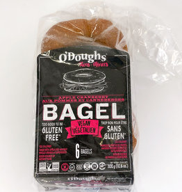 O'Doughs ODoughs - Bagels, Apple Cranberry