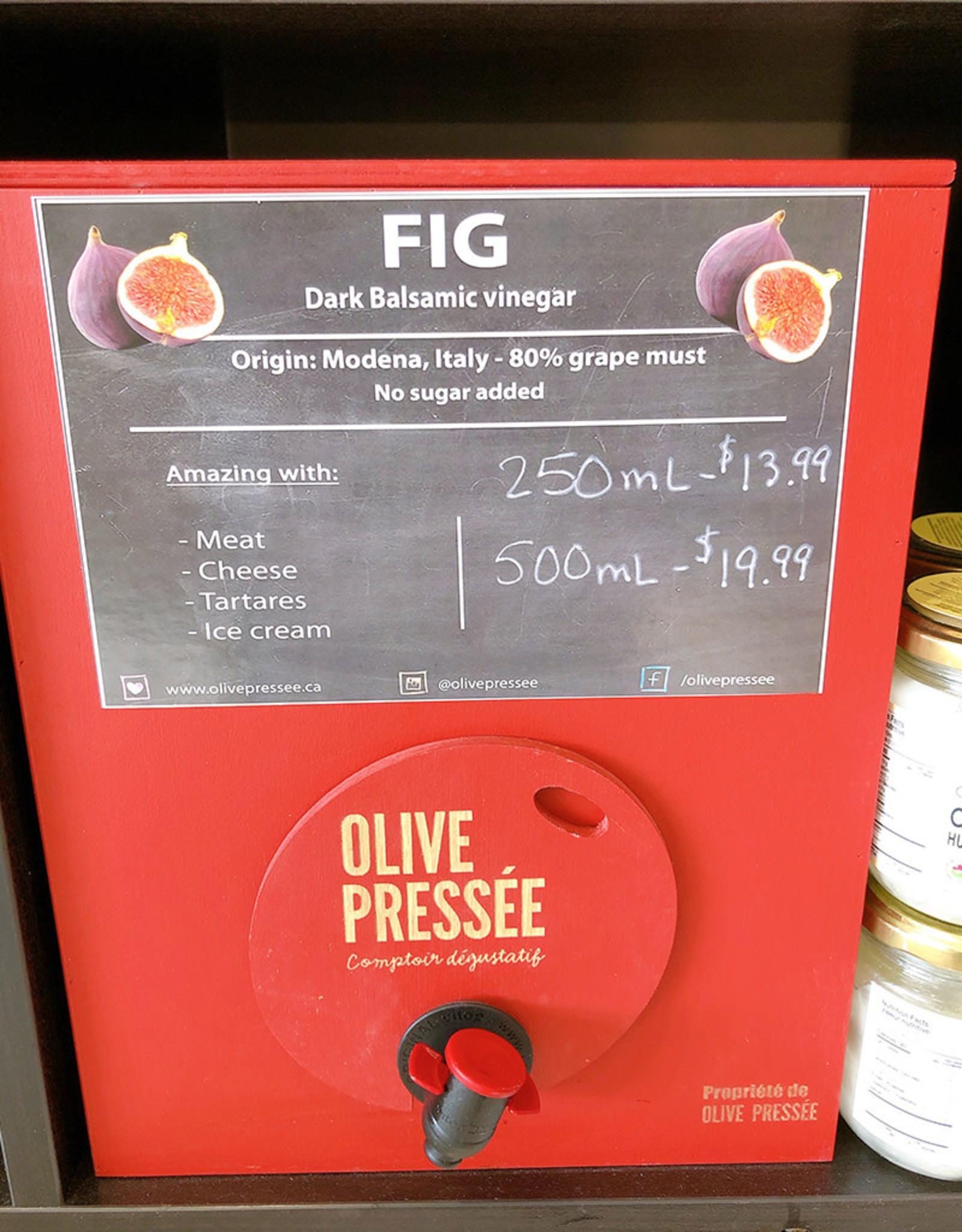 Olive Pressee Olive Pressee - Fig Balsamic, 250ml