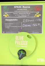 Olive Pressee Olive Pressee - Spanish, 250ml