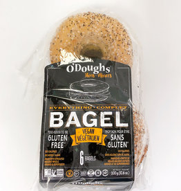 O'Doughs ODoughs - Bagels, Everything
