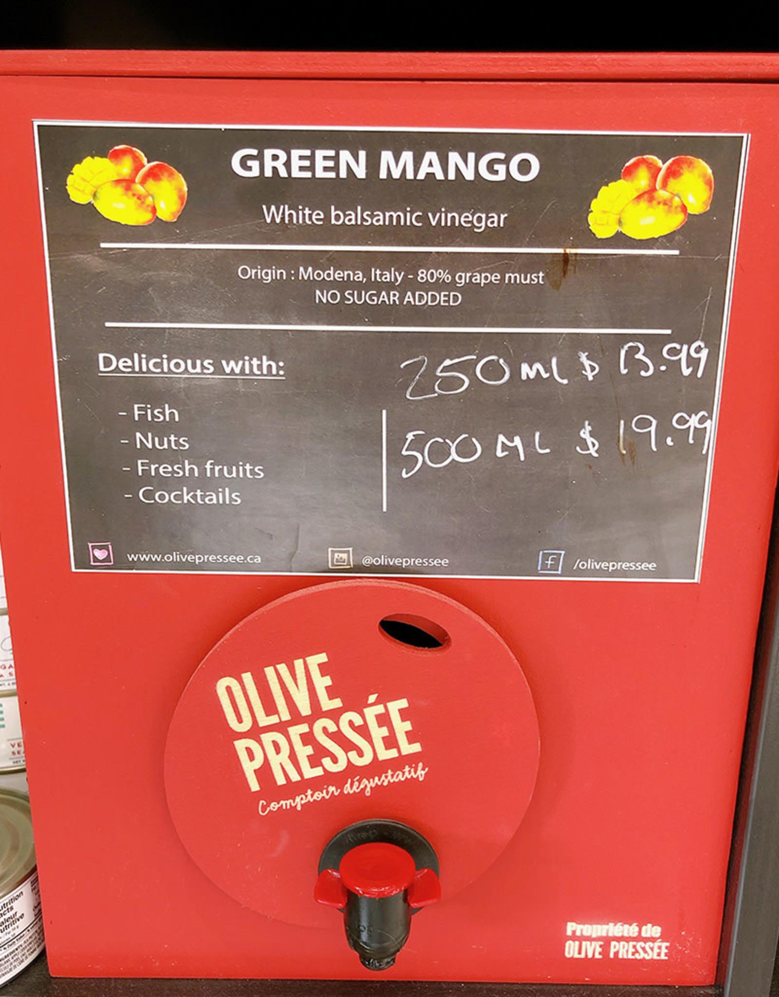 Olive Pressee Olive Pressee - Green Mango, 500ml