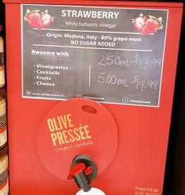 Olive Pressee Olive Pressee - Strawberry Balsamic, 250ml