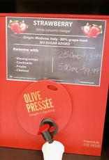 Olive Pressee Olive Pressee - Strawberry Balsamic, 500ml