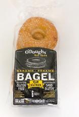 O'Doughs ODoughs - Bagels, Sesame