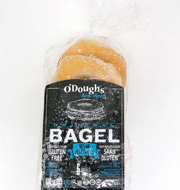 O'Doughs ODoughs - Bagels, Original