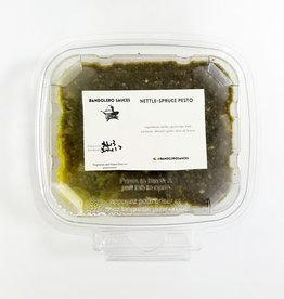 Bandolero Sauces Bandolero Sauces - Nettle-Spruce Tip Pesto