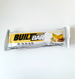 Built Bar Built Bar - Peanut Butter Banana (53g)