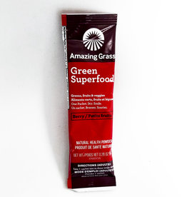 Amazing Grass Amazing Grass - Green Superfood, Berry (8g)