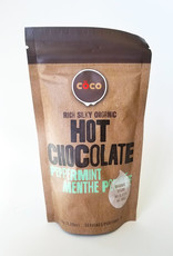 Coco Organic COCO - Organic Hot Chocolate, Peppermint
