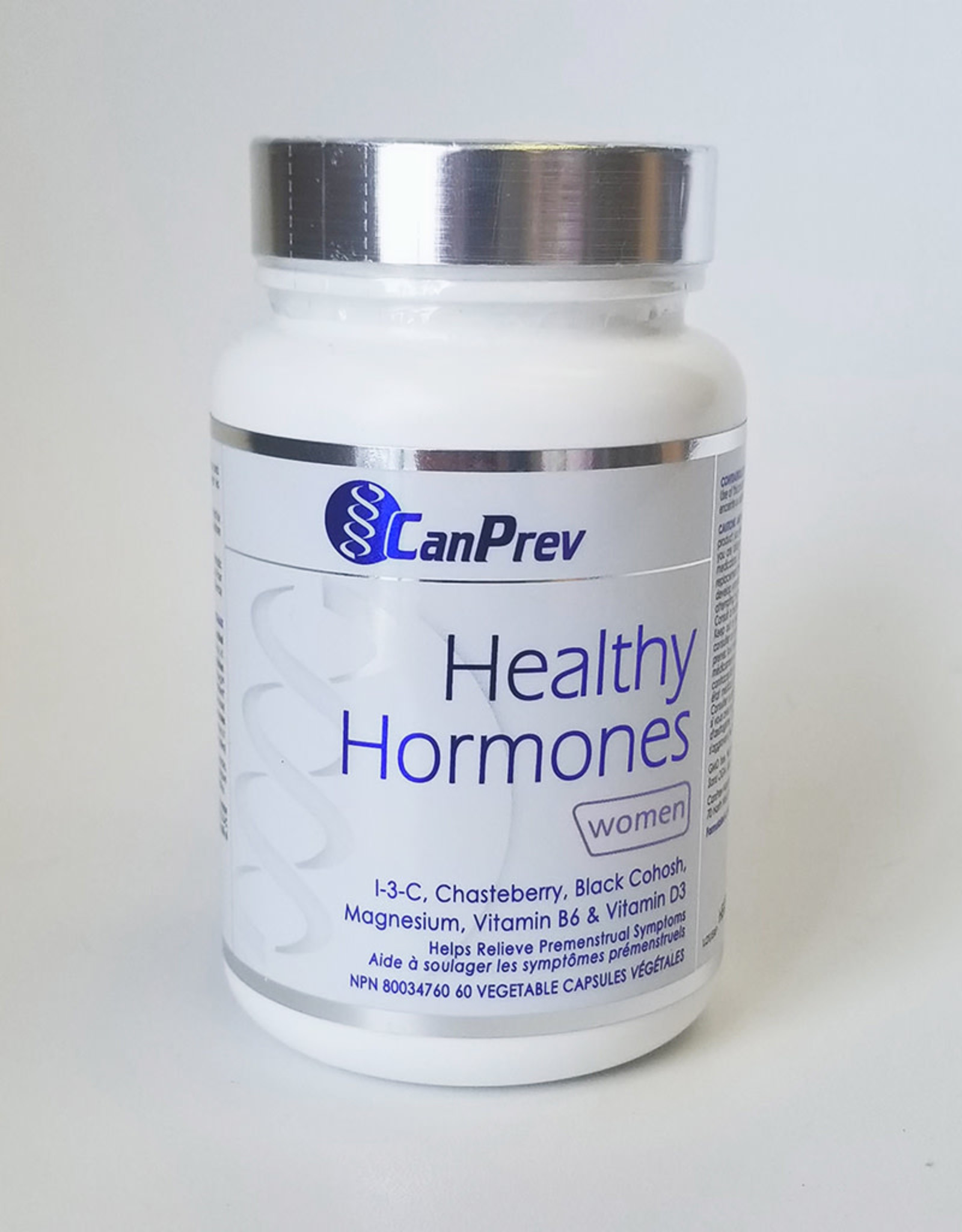 Can Prev Can Prev - Healthy Hormones
