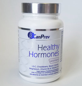 Can Prev Can Prev - Healthy Hormones