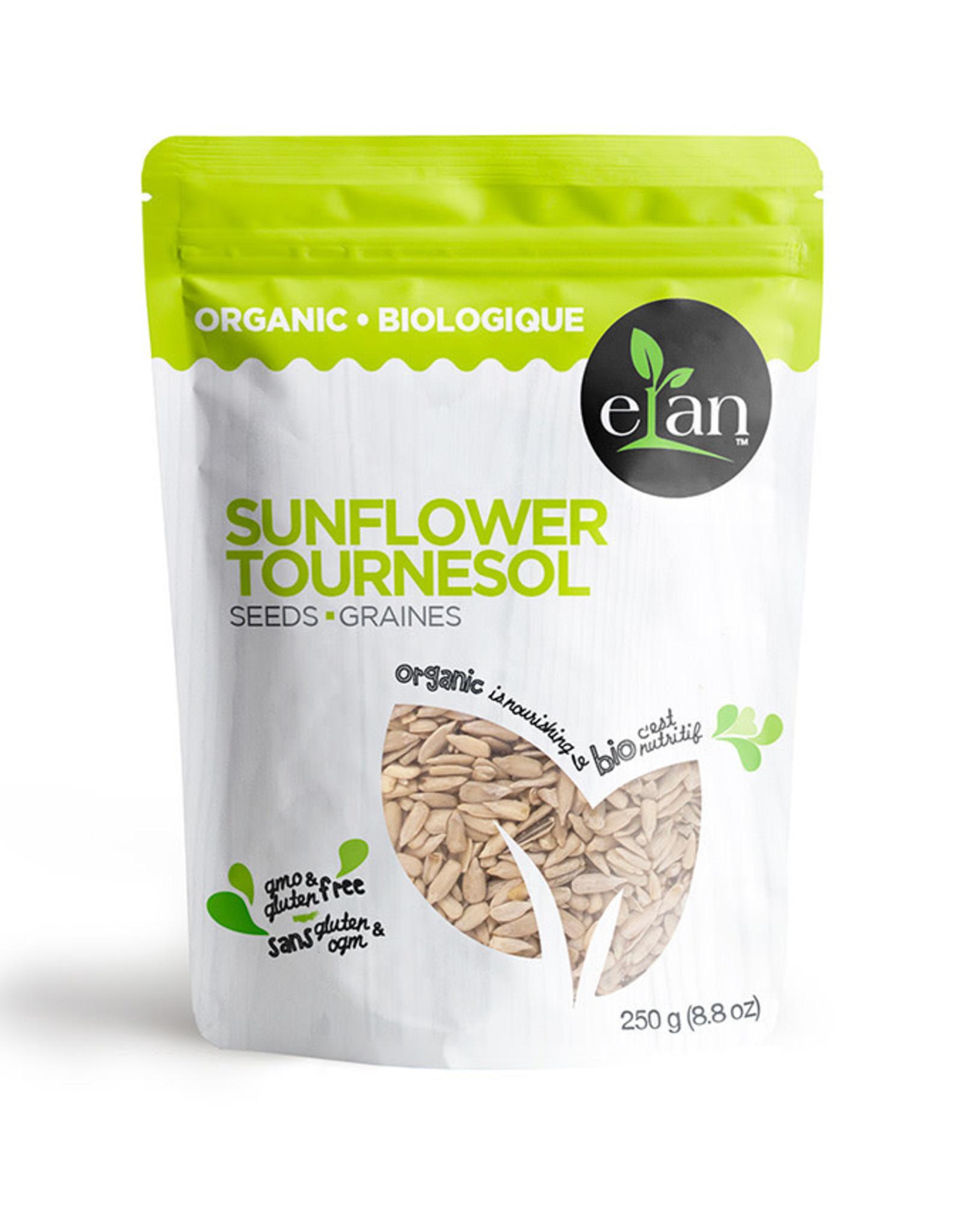 Elan Elan - Sunflower Seeds (200g)