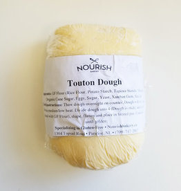 Nourish Bakery Nourish Bakery - Touton Dough