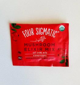 Four Sigmatic Four Sigmatic - Mushroom Elixir, Instant Cordyceps (3g)