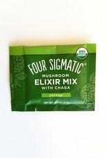 Four Sigmatic Four Sigmatic - Mushroom Elixir, Instant Chaga (3g)