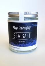Newfoundland Salt Company Newfoundland Salt Company - Sea Salt Glass Jar (150g)