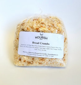 Nourish Bakery Nourish Bakery - White Bread Crumbs