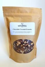 Nourish Bakery Nourish Bakery - Granola, Chocolate