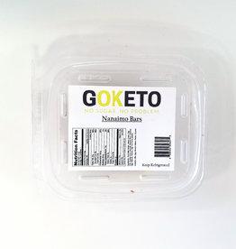 GoKeto GoKeto - Gourmet Bars, Nanaimo