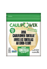 Caulipower CauliPower - Cauliflower Tortilla, Orignial (8pk)