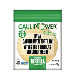 Caulipower CauliPower - Cauliflower Tortilla, Orignial (8pk)