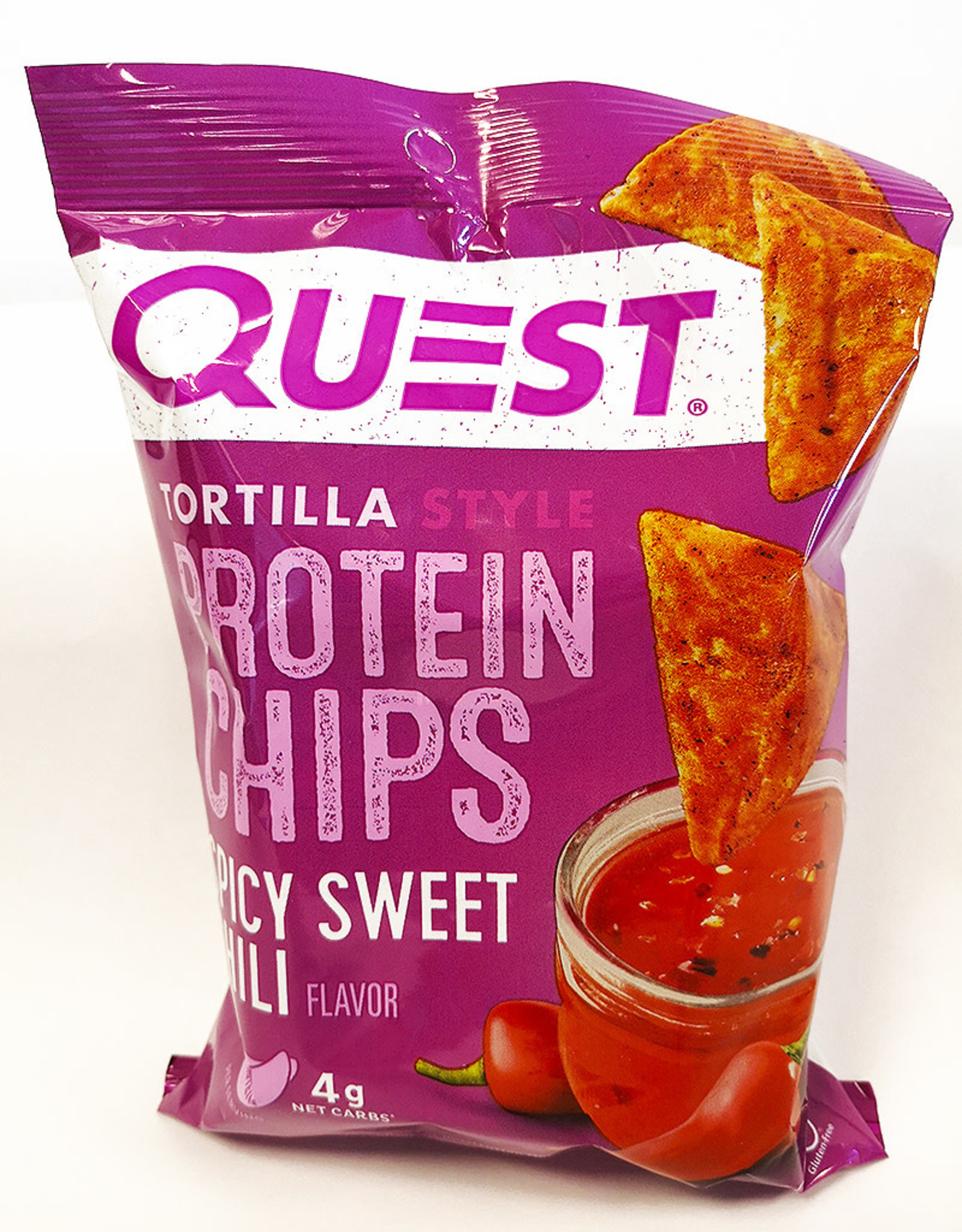 Quest Nutrition Quest - Chips, Spicy Chili (32g)